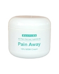 Pain Away MSM Cream