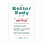 The Better Body Book