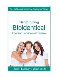 Customizing Bioidentical HRT